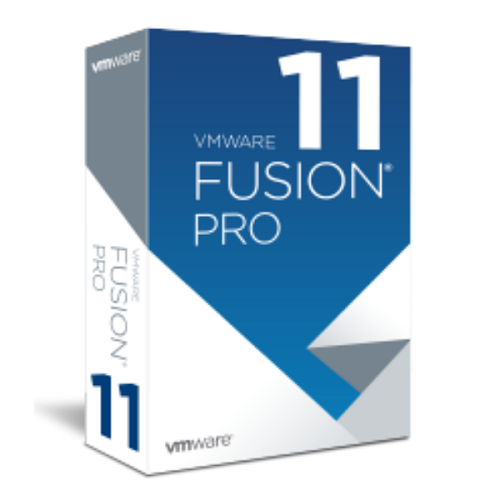 VMware Fusion (for Mac) System & Performance - Review - PCMag UK