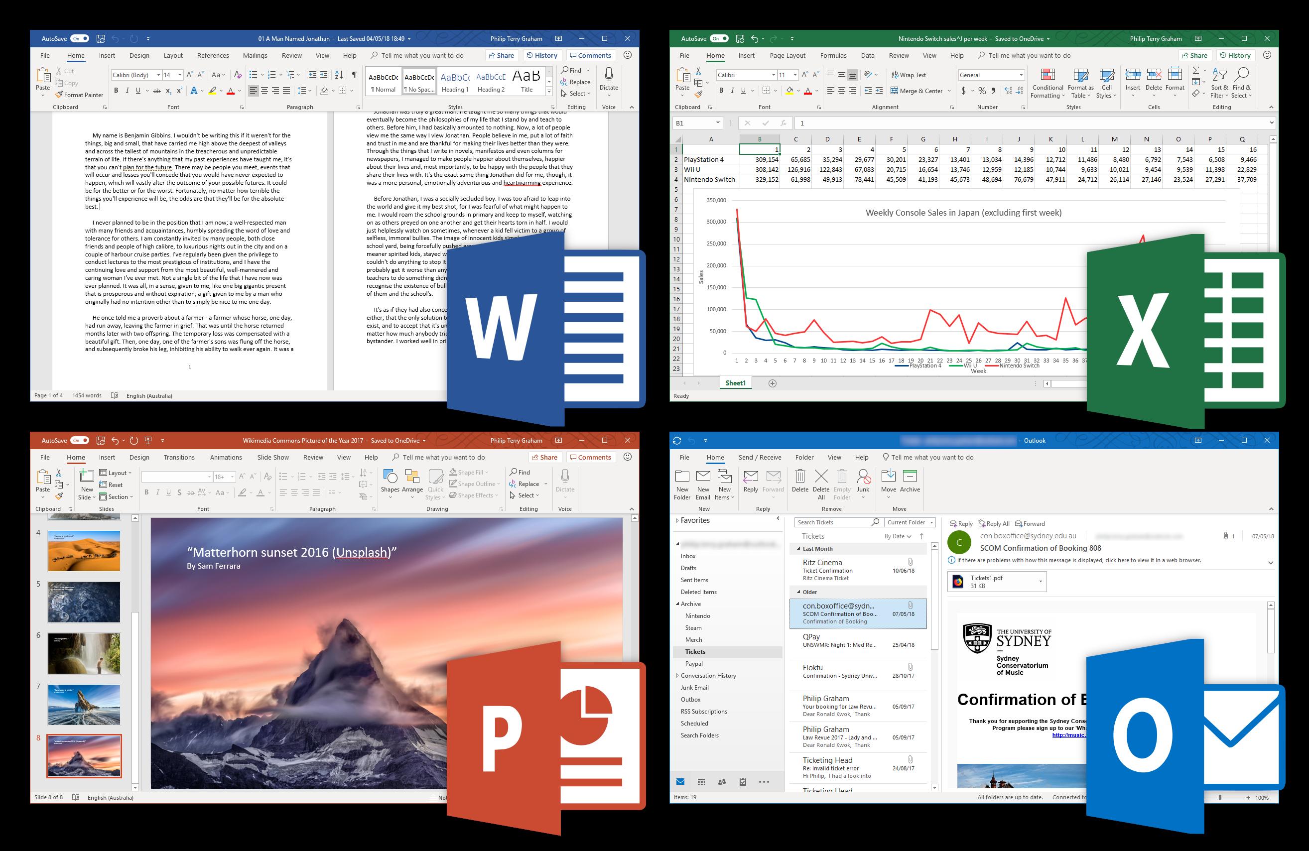 Microsoft Office 2019 Crack & License Key Latest Full Free ...