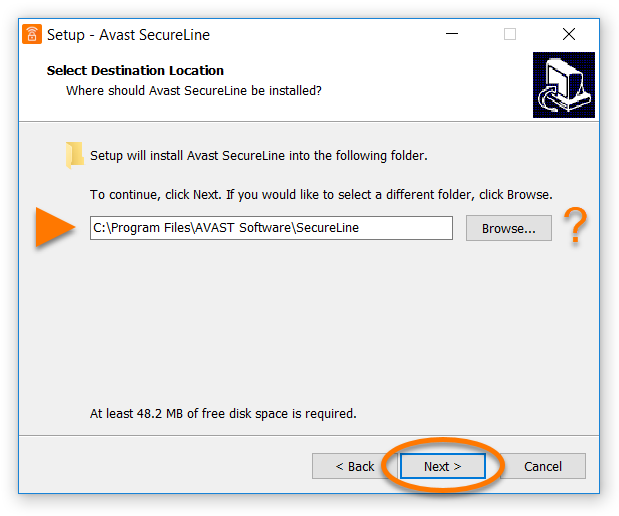 VPN SecureLine ne se connecte pas automatiquement lorsque vous lancez Avast Antivirus. Pour vous connecter à VPN SecureLine, cliquez sur Passer en mode privé sur l ...